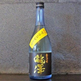瀧澤 純米吟醸生酒720ml