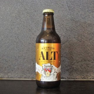 RYDEEN BEER ALT (アルト)330ml