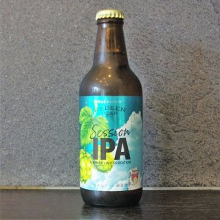 RYDEEN BEER SESSION IPA (アイピーエー)330ml