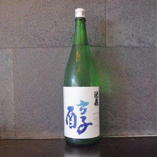 池亀 純米吟醸 醇1800ml