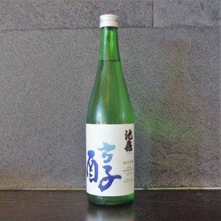 池亀 純米吟醸 醇720ml