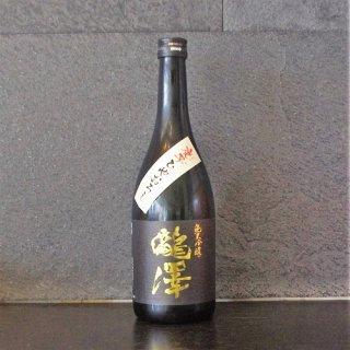瀧澤 純米吟醸 ひやおろし720ml