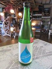 まんさくの花 槽しずく 純米吟醸生原酒2BY720入