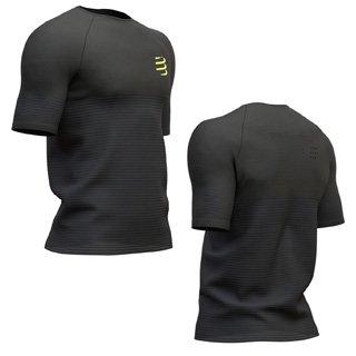 トレーニング Tシャツ ショートスリーブ ブラックエディション 2019