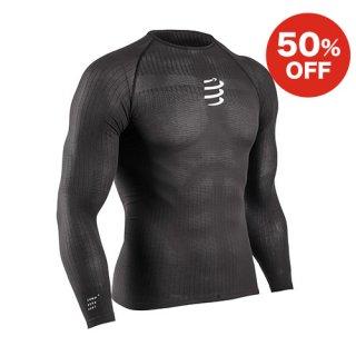 3D サーモ 50g ロングスリーブ Tシャツ