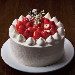 【クリスマスケーキ】ブランネージュ(限定250個)