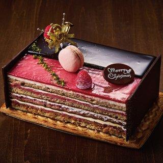 【クリスマスケーキ】ショコラティエ(限定200個)