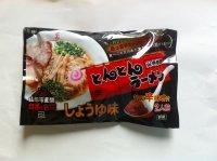 生麺 とんとんラーメン しょうゆ味