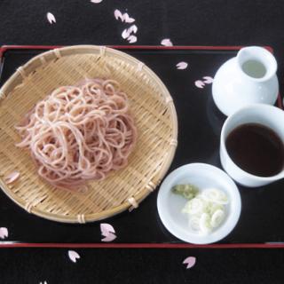 桜そば生麺 2食