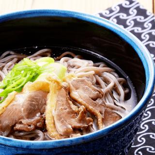 人気スープ付乾麺詰合せ