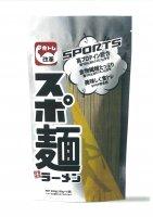 食トレ改革 スポ麺 体育会系ラーメン100g×6