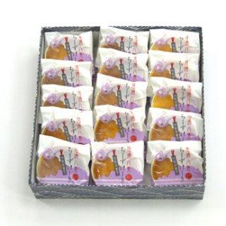ベイクドタイプのチーズケーキ 福浦八景【15個入り】
