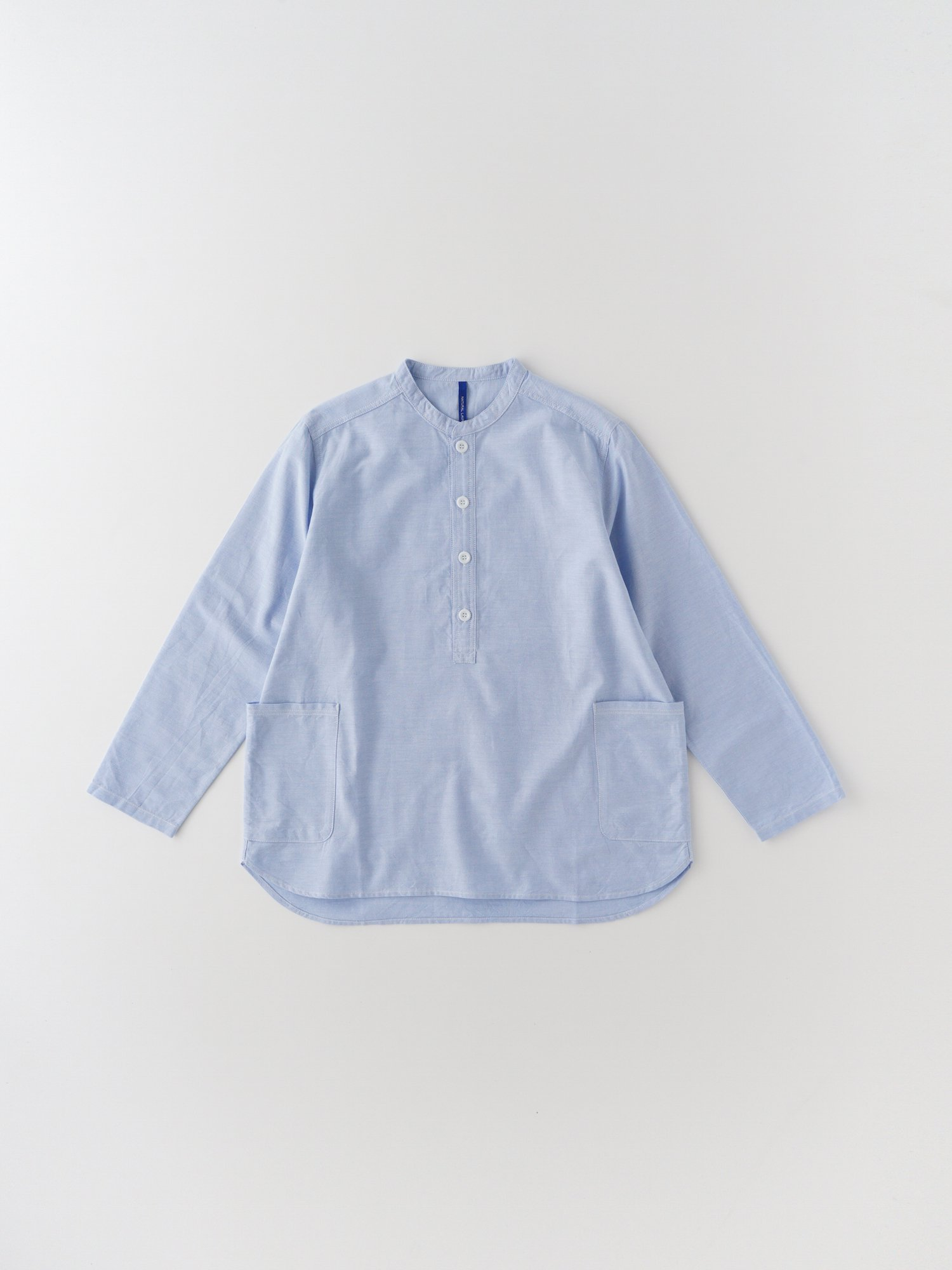 オックスファーマーシャツ