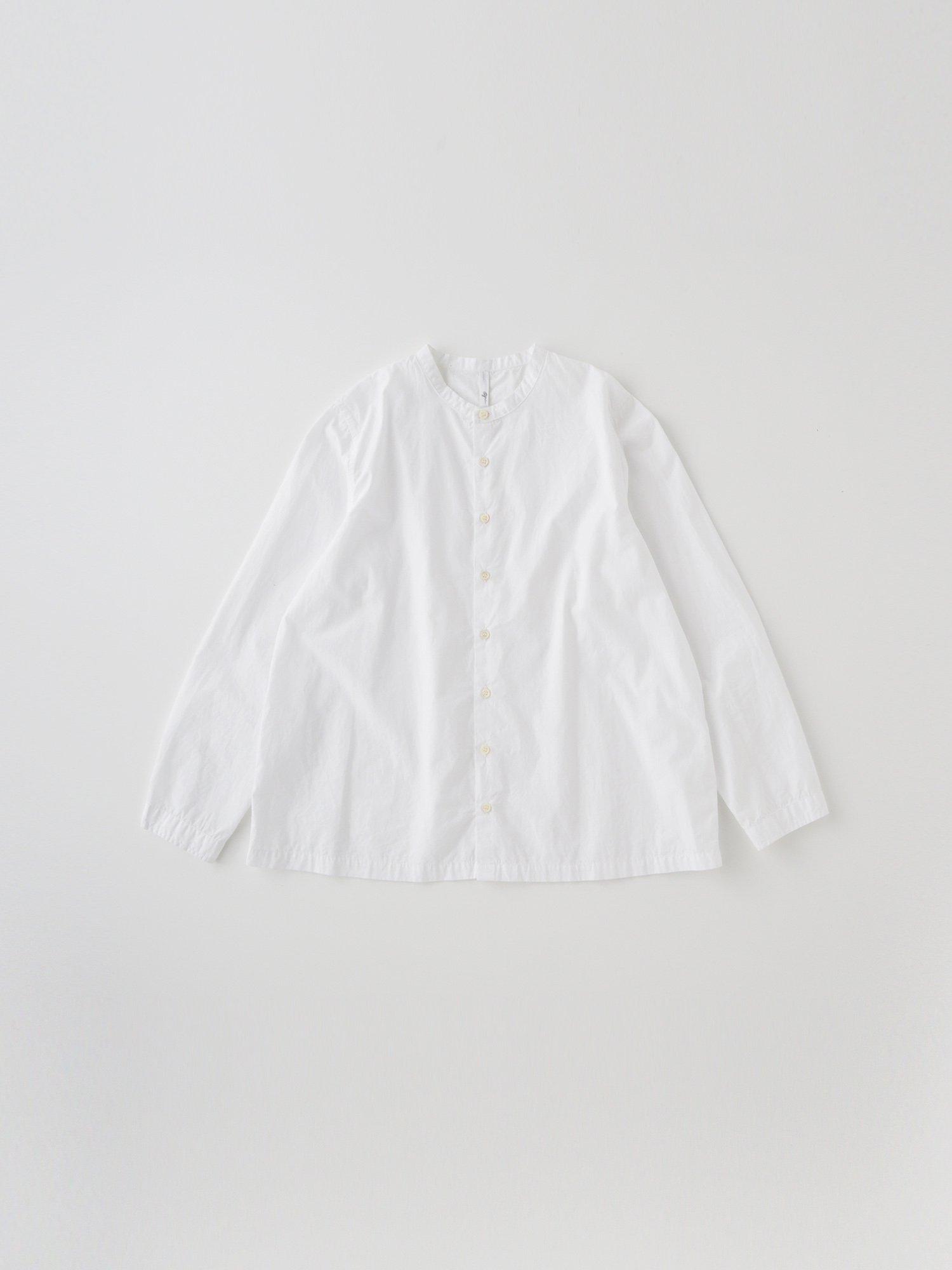 タイプライタースタンドシャツ