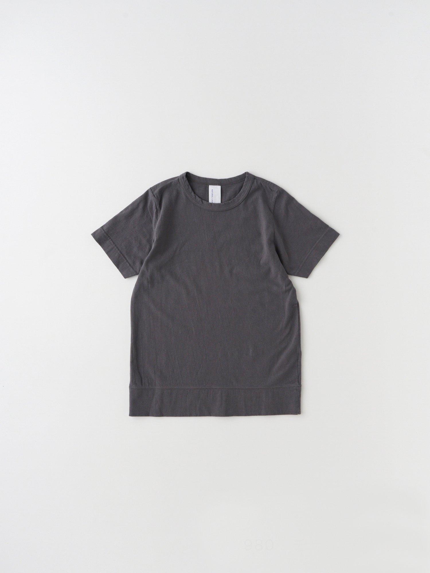 トラッド天竺Tシャツ