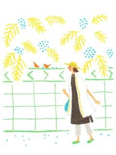 日よけお散歩セット1