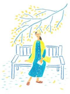日よけお散歩セット2