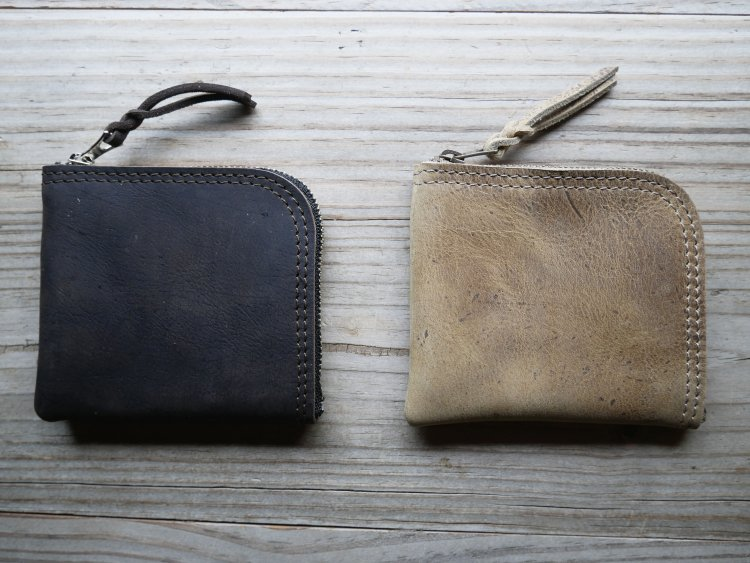 [zip purse kudu]  sizeM