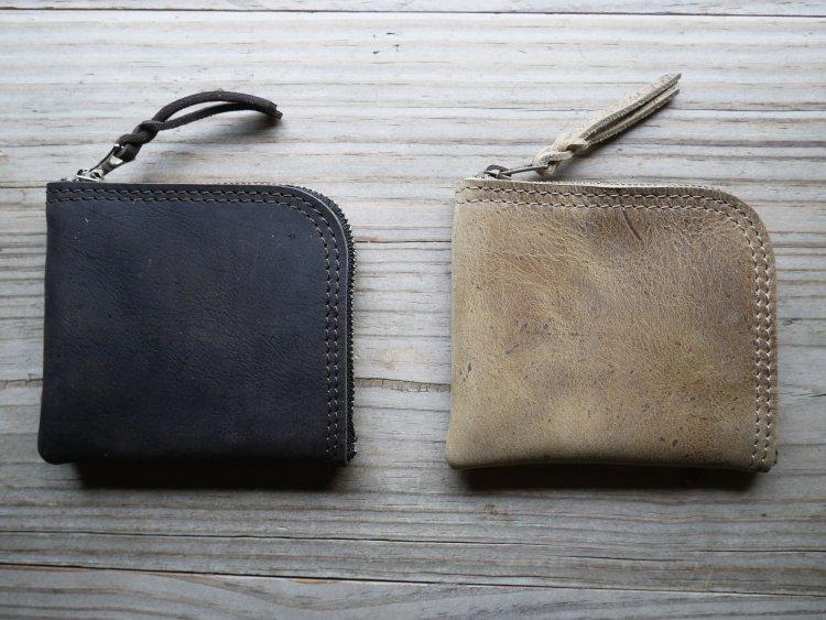 [zip purse] kudu