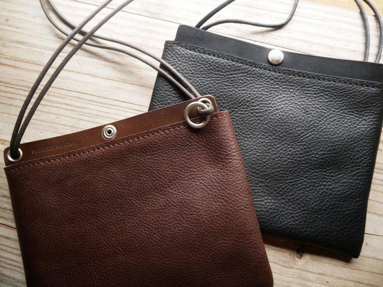 [neck pouch] VACCHETTA800