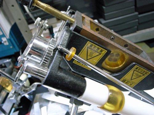 年期の入った道具と最新の設備【画像20】