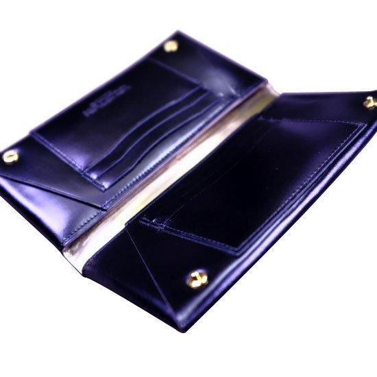 KAWAORIGAMI ブラック&ゴールドモデル 束入れ【画像6】