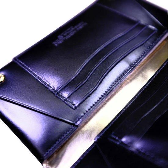 KAWAORIGAMI ブラック&ゴールドモデル 束入れ【画像10】
