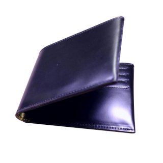 KAWA-ORIGAMI KAWAORIGAMI ブラック&ゴールドモデル カードウォレット