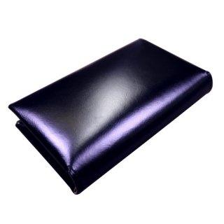 KAWA-ORIGAMI KAWAORIGAMI ブラック&ゴールドモデル 名刺 & カードケース