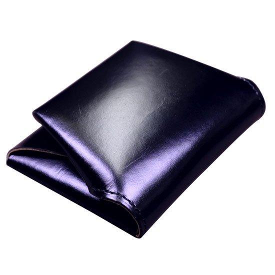 KAWAORIGAMI ブラック&ゴールドモデル コインケース