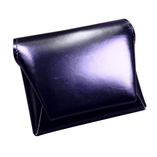 KAWAORIGAMI ブラック&ゴールドモデル コインケース【画像11】