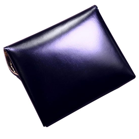 KAWAORIGAMI ブラック&ゴールドモデル コインケース【画像10】
