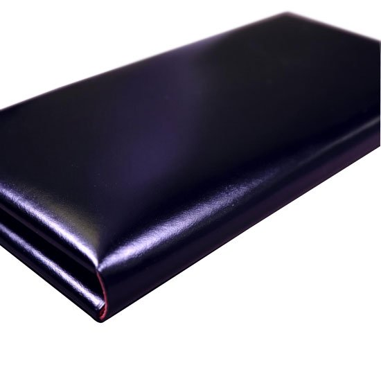 KAWAORIGAMI ブラック&レッドモデル 束入れ【画像3】