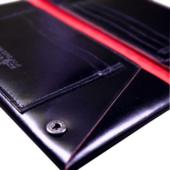 KAWAORIGAMI ブラック&レッドモデル 束入れ【画像9】