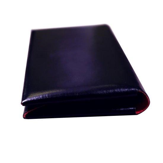 KAWAORIGAMI ブラック&レッドモデル 名刺&カードケース【画像7】