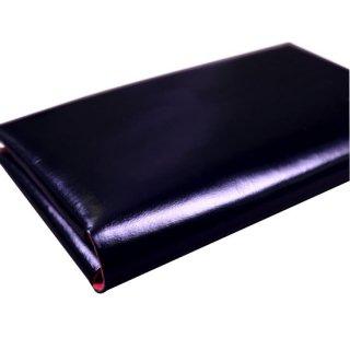 ブラック&レッドモデル KAWAORIGAMI ブラック&レッドモデル 名刺&カードケース