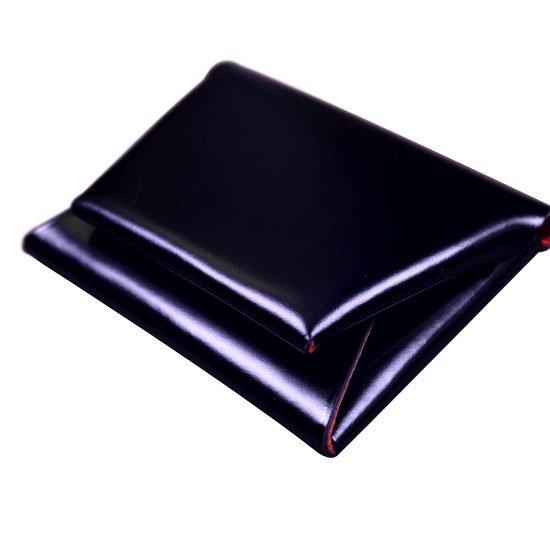 KAWAORIGAMI ブラック&レッドモデル コインケース【画像2】