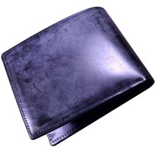 二つ折り財布 ネブリナコードバンチェンジウォレット