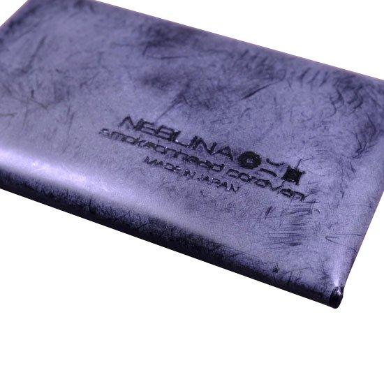 ネブリナコードバン名刺&カードケース【画像6】