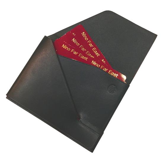 KAWA-ORIGAMI カードケース 摺摺(オリオリ)【画像2】
