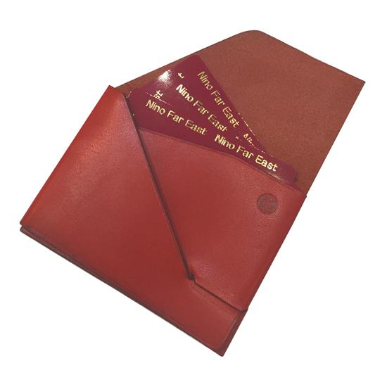 KAWA-ORIGAMI カードケース 摺摺(オリオリ)【画像10】