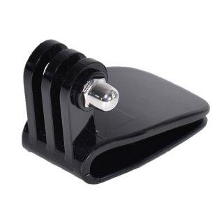 【送料無料】GoPro アクセサリー キャップ マウント ゴープロを帽子につける GLD4158go69