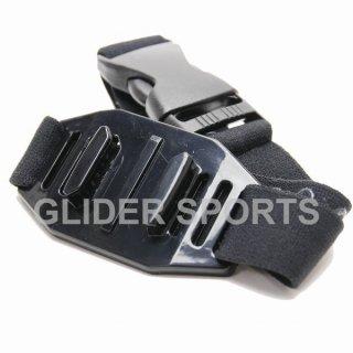 【送料無料】GoPro アクセサリー ベースマウント付レッグストラップ  GLD4905go164