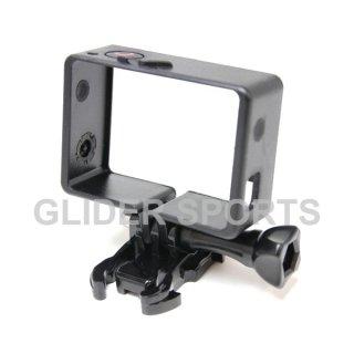 【送料無料】GoPro HERO4  アクセサリー ポータブルネイキッドフレーム  GLD5209go11