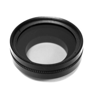 【送料無料】GoPro HERO4  アクセサリー 偏光レンズ37mm  GLD5247go22