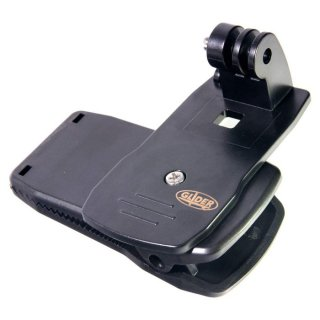 GoPro(ゴープロ)用アクセサリー ハウジングマウント付クリップ  GLD5261go68b
