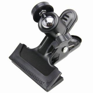 【送料無料】GoPro アクセサリー クランプマウント GLD5322go43