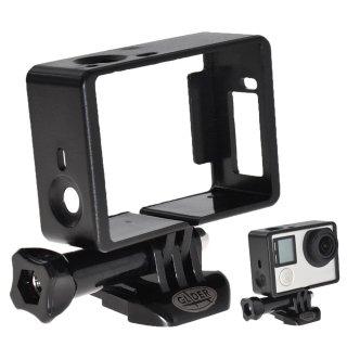 【送料無料】GoPro HERO4  ネイキッドフレーム  GLD5339gp71