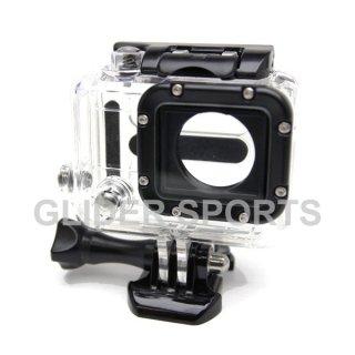 【送料無料】GoPro HERO4  アクセサリー 側面オープン保護ハウジング  GLD5506gp86