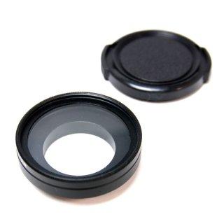 【送料無料】GoPro HERO4  アクセサリー UVカットレンズ37mm  GLD5513go21